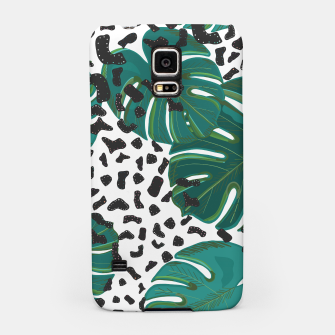 Thumbnail image of Seamless pattern for textile design.  Samsung Case, Live Heroes
