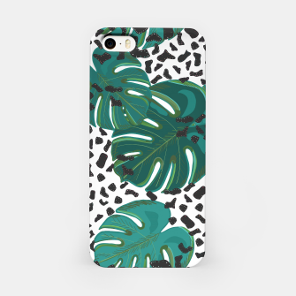 Thumbnail image of Seamless pattern for textile design.  iPhone Case, Live Heroes