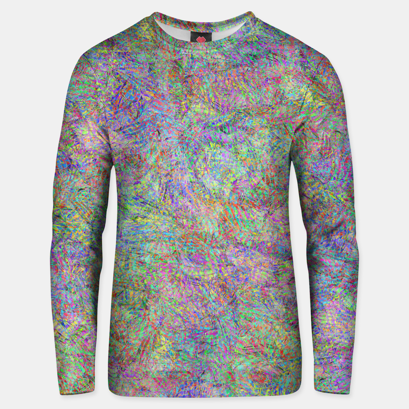Image of btf Unisex sweater - Live Heroes