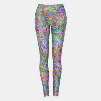 Thumbnail image of btf Leggings, Live Heroes