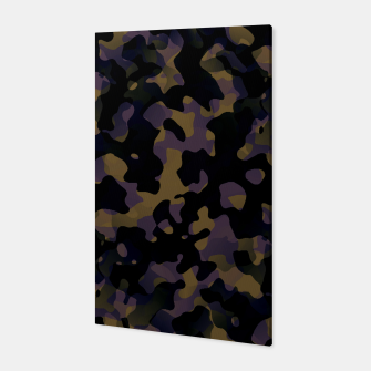 Thumbnail image of Camouflage Marron Toile, Live Heroes