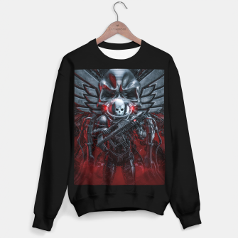 Thumbnail image of Honor Guard Sweater regular, Live Heroes