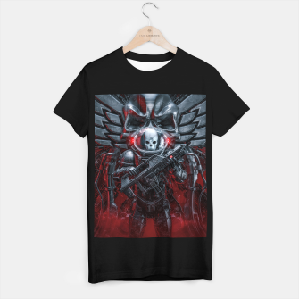 Thumbnail image of Honor Guard T-shirt regular, Live Heroes