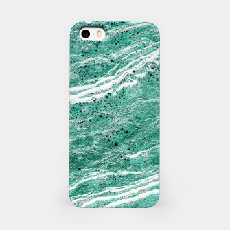Thumbnail image of Green Salt iPhone Case, Live Heroes