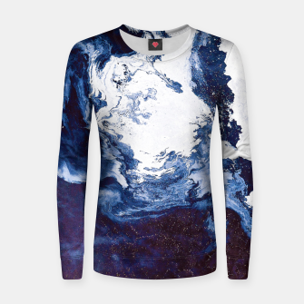 Thumbnail image of Surface in Concept Women sweater, Live Heroes