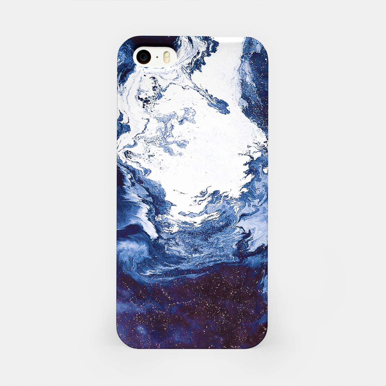 Image of Surface in Concept iPhone Case - Live Heroes