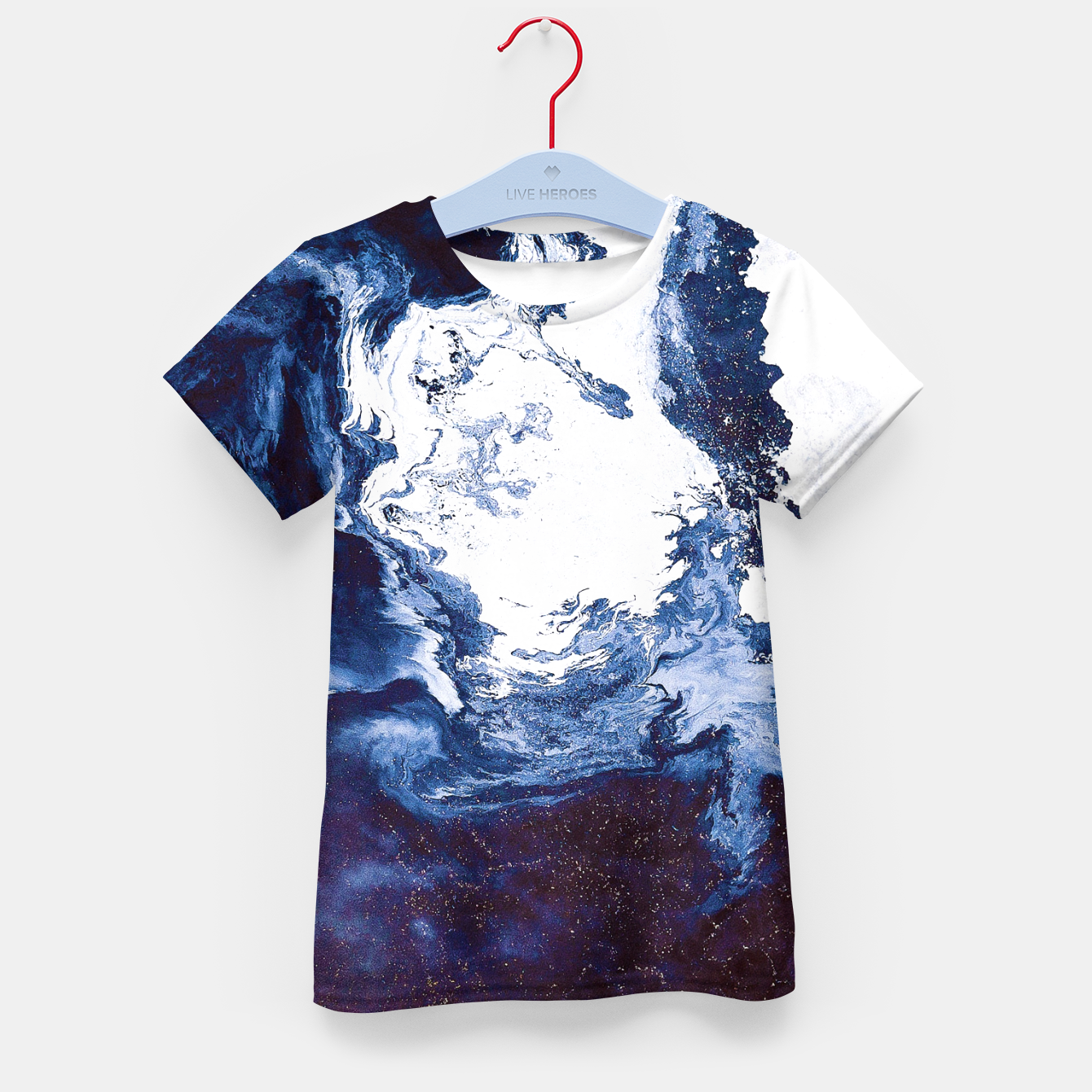 Image of Surface in Concept Kid's t-shirt - Live Heroes