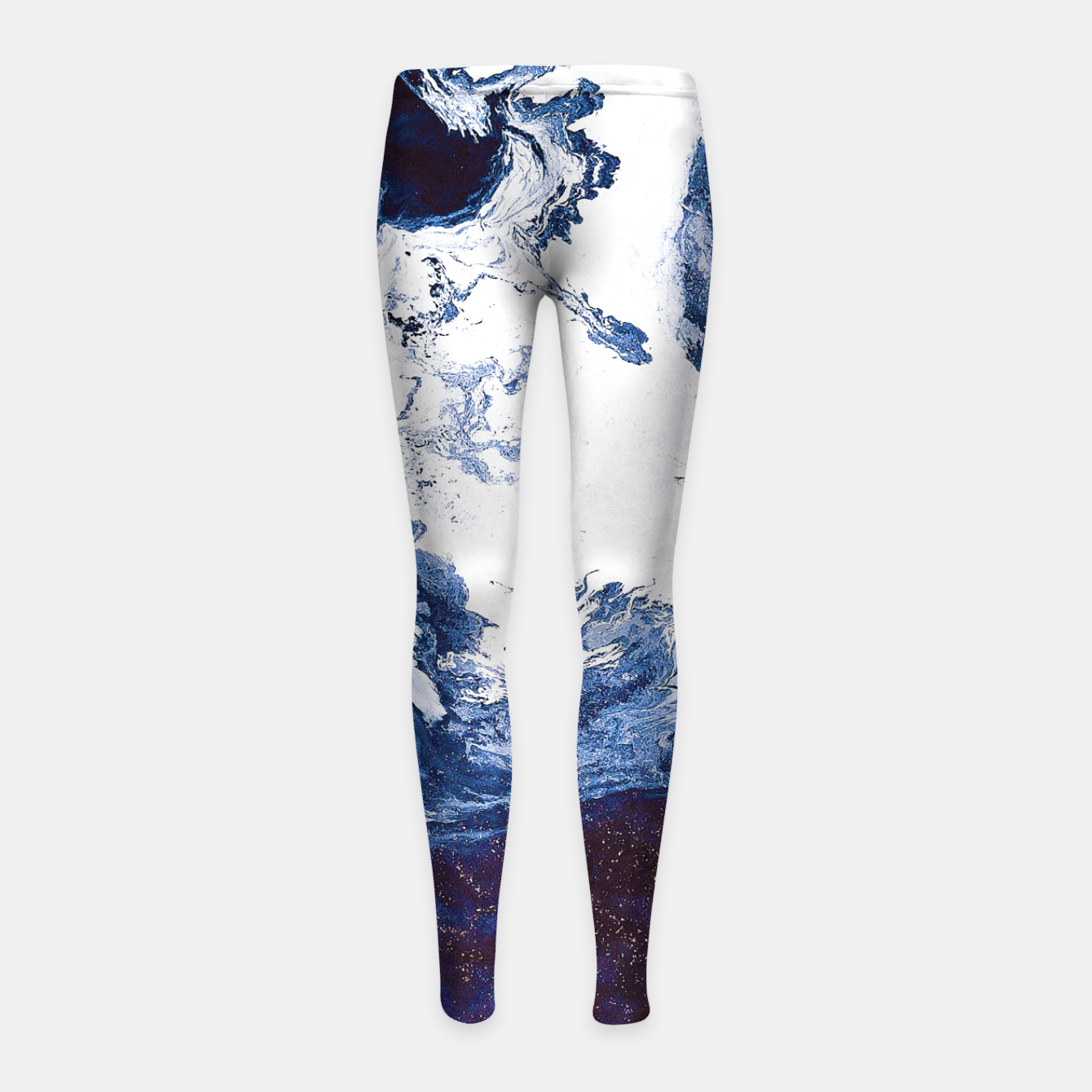 Image of Surface in Concept Girl's leggings - Live Heroes