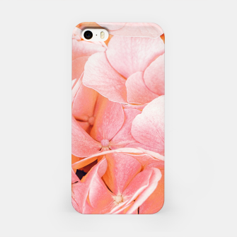 Thumbnail image of Blushing iPhone Case, Live Heroes