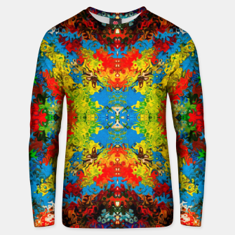 Thumbnail image of Disclosure - Supervising Demon Unisex sweater, Live Heroes