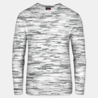 Thumbnail image of Pattern Abstrait Taches Gris Unisex pull, Live Heroes
