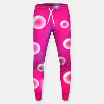 Thumbnail image of Bubblegum Sweatpants, Live Heroes