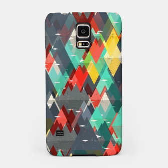 Thumbnail image of Pattern of nature Samsung Case, Live Heroes