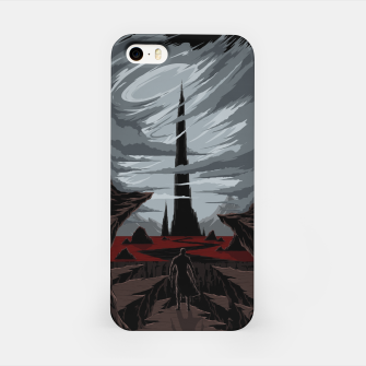 Thumbnail image of Slinger iPhone Case, Live Heroes