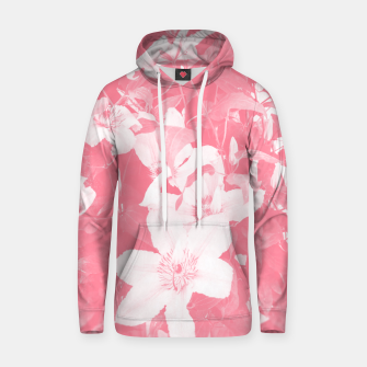 Thumbnail image of clematis 2 pw Hoodie, Live Heroes
