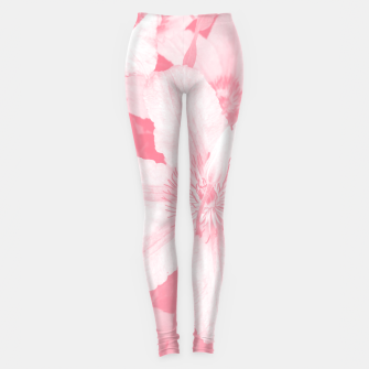 Thumbnail image of clematis 1 pw Leggings, Live Heroes