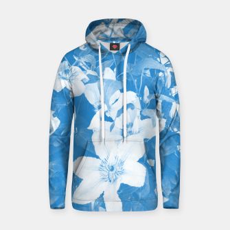 Thumbnail image of clematis 2 wb Hoodie, Live Heroes