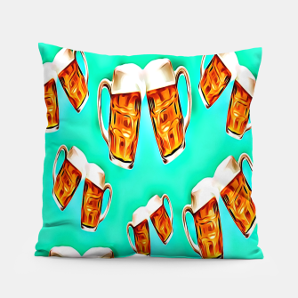 Beers forever-Blue Almohada thumbnail image