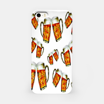 Miniaturka Beers forever-White Carcasa por Iphone, Live Heroes