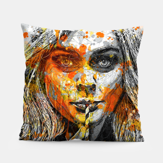 Thumbnail image of Zombie Pillow, Live Heroes