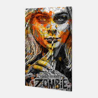 Thumbnail image of Zombie Canvas, Live Heroes