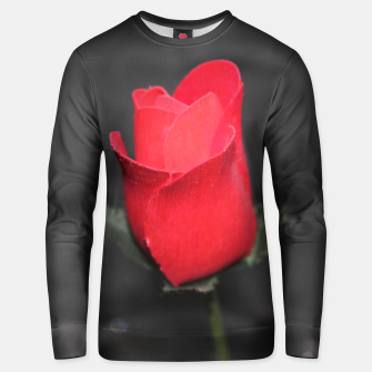 Thumbnail image of Photo Roses Rouge Unisex pull, Live Heroes