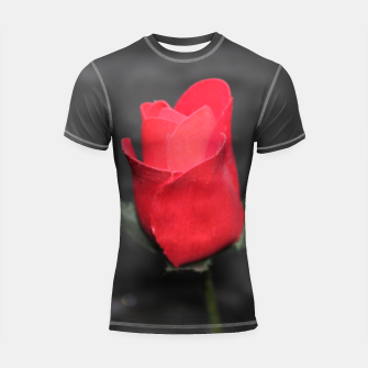 Photo Roses Rouge Shortsleeve rashguard thumbnail image