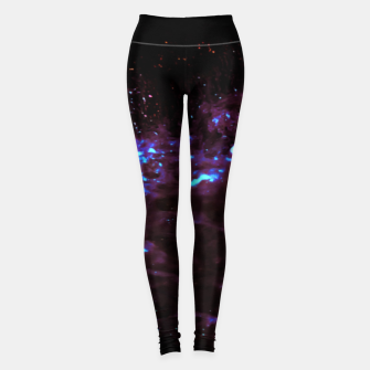 Thumbnail image of Galaxia Leggings, Live Heroes