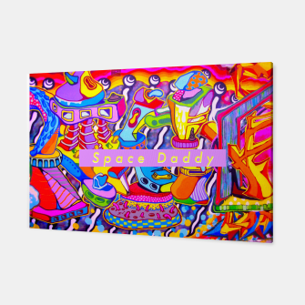 U trippin daddy? Canvas thumbnail image