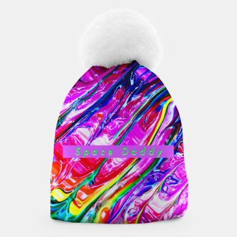 Thumbnail image of Glue daddy Beanie, Live Heroes