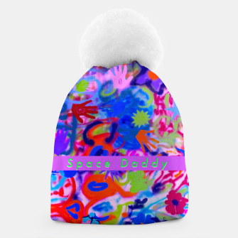 Thumbnail image of Splash me daddy Beanie, Live Heroes