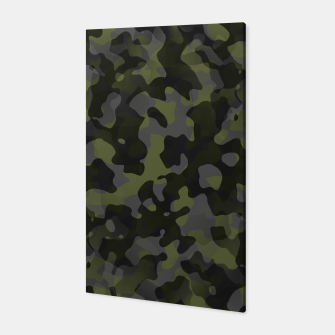 Thumbnail image of Camouflage Vert Toile, Live Heroes