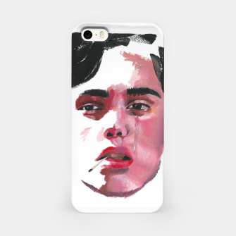 Thumbnail image of Undone iPhone Case, Live Heroes