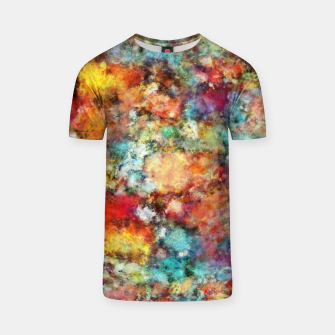 Thumbnail image of Simmer T-shirt, Live Heroes