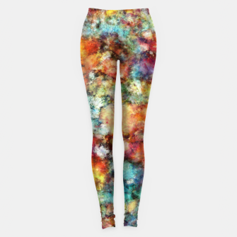 Thumbnail image of Simmer Leggings, Live Heroes