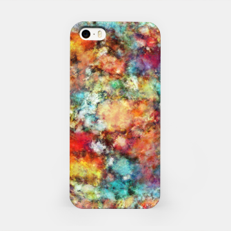 Simmer iPhone Case thumbnail image