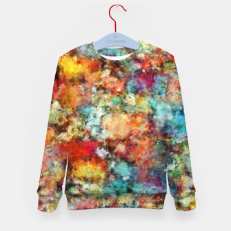 Thumbnail image of Simmer Kid's sweater, Live Heroes
