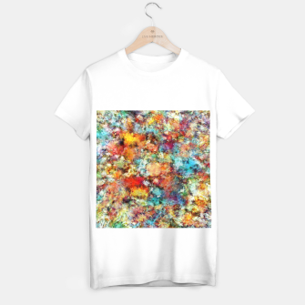 Thumbnail image of Simmer T-shirt regular, Live Heroes