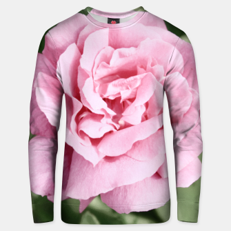 Thumbnail image of Photo Fleur Roses Unisex pull, Live Heroes