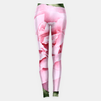 Thumbnail image of Photo Fleur Roses Leggings, Live Heroes