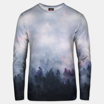 Thumbnail image of Forest One Unisex sweater, Live Heroes