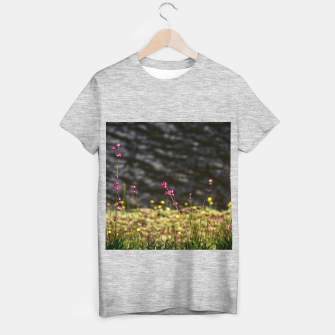 By the river T-shirt regular thumbnail image