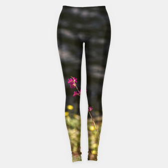 By the river Leggings thumbnail image