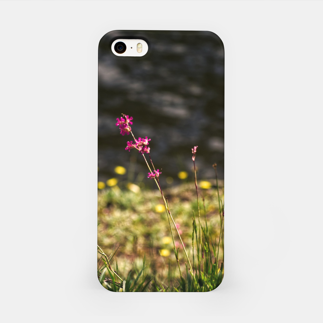 Image of By the river iPhone Case - Live Heroes