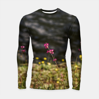 By the river Longsleeve rashguard  thumbnail image
