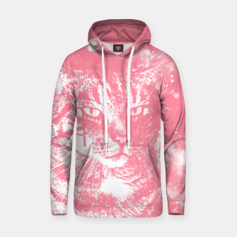 Thumbnail image of koko the cat wspw Hoodie, Live Heroes