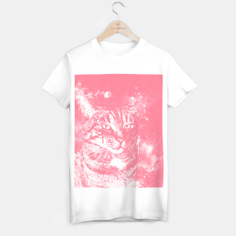 Thumbnail image of koko the cat wspw T-shirt regular, Live Heroes