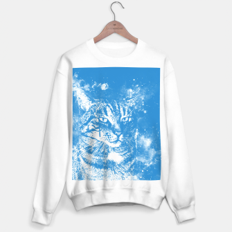 koko the cat wswb Sweater regular thumbnail image