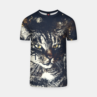 koko the cat wsfn T-shirt thumbnail image