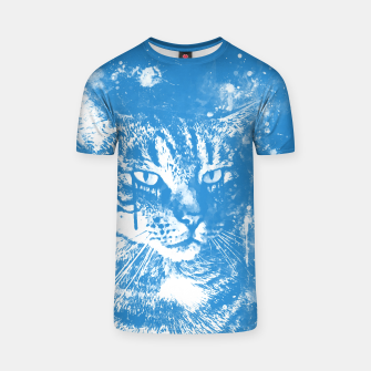 koko the cat wswb T-shirt thumbnail image